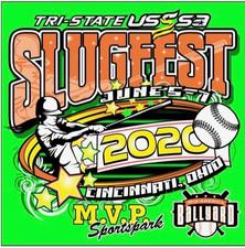 USSSA Tri State Slugfest 2020