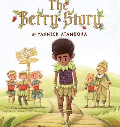 The Berry Story: A Guest Post by Yannick Atambona