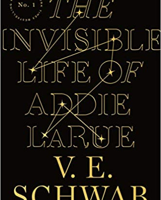 The Invisible Life of Addie LaRue: A Book Review