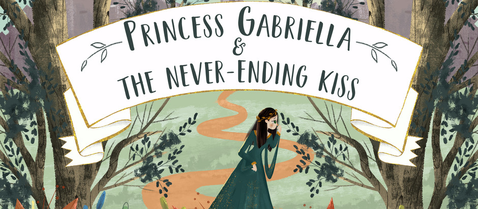 A Whimsical Frog Prince Retelling Families Will Love For Years to Come