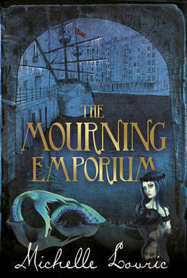 The Mourning Emporium by Michelle Lourie: A Book Review