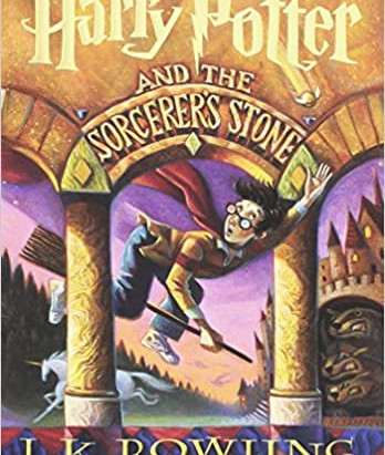 Harry Potter and the Sorcerer's Stone: A Book Review