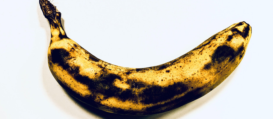 The Consequences of A Soggy  Banana: A Random 'Sentence' Generator Short Story Challenge