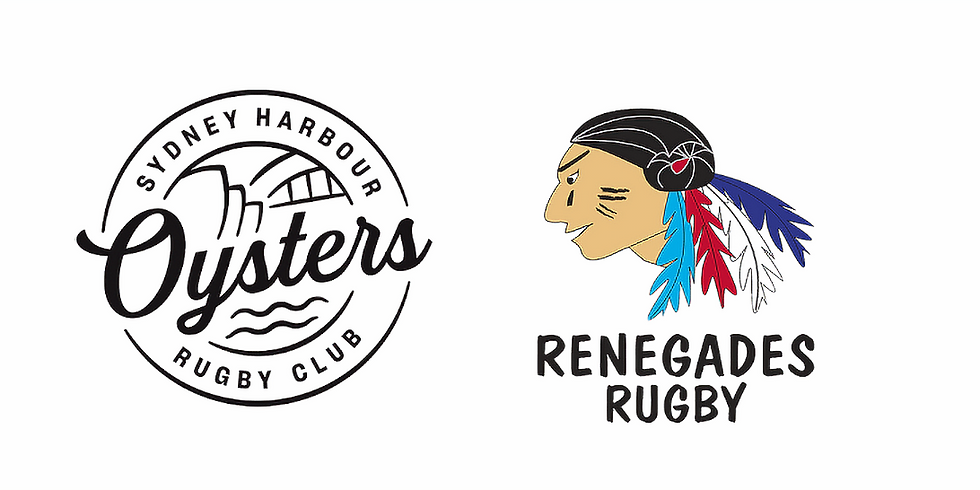 Oysters v Renegades