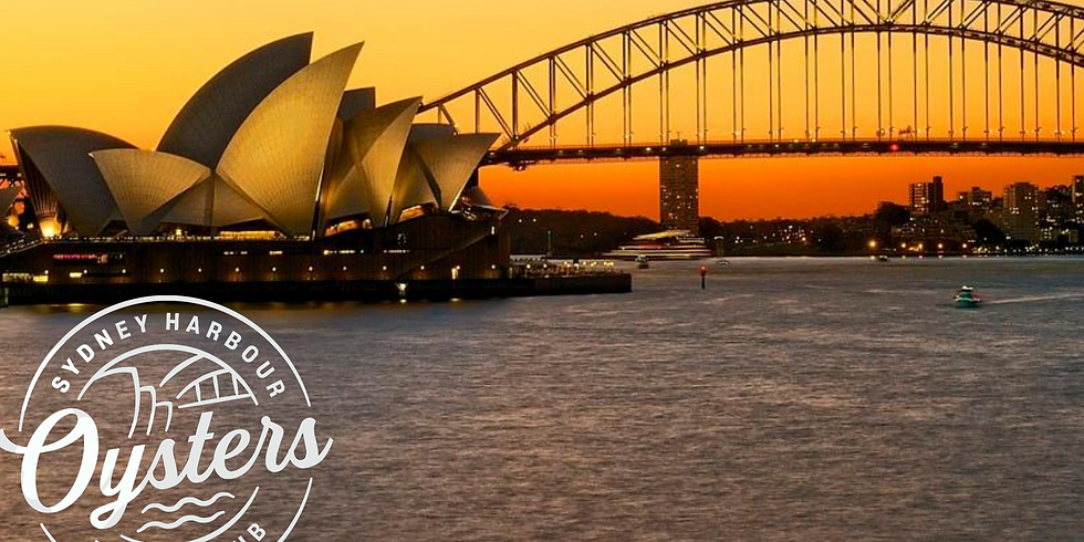 Sydney Harbour Oysters Players' Ball