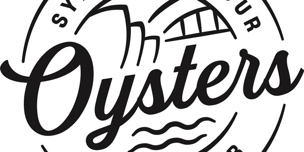 Oysters v Mac Uni