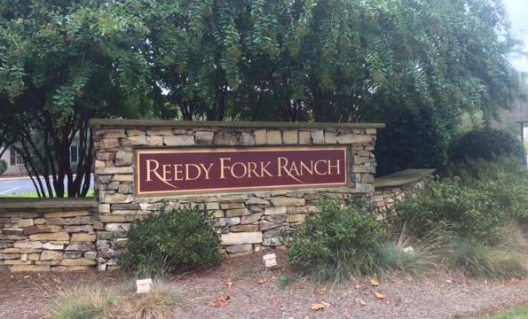 Reedy Fork Ranch