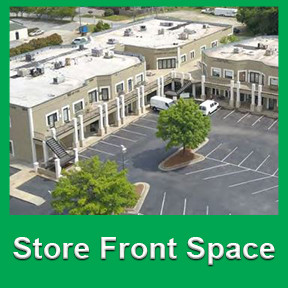Store Front Space
