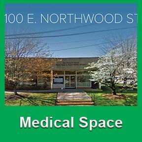 Medical Space