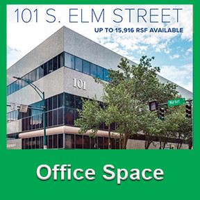 Invest Office Space