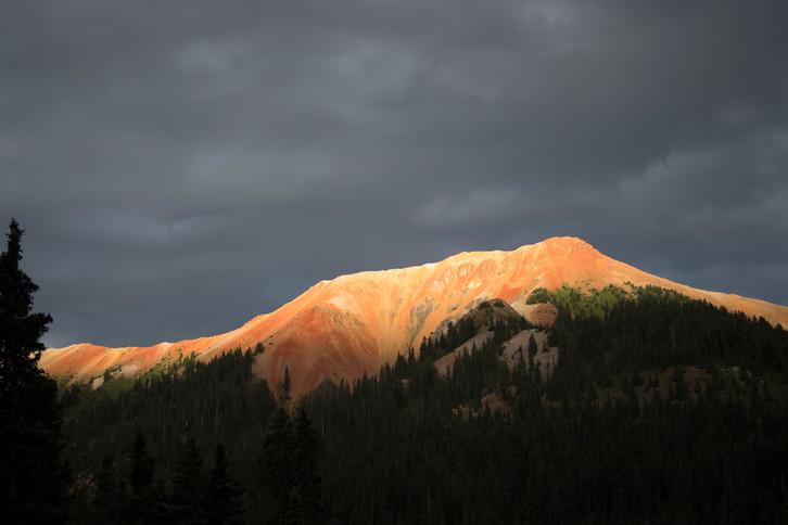 Red Mountain, Colorado