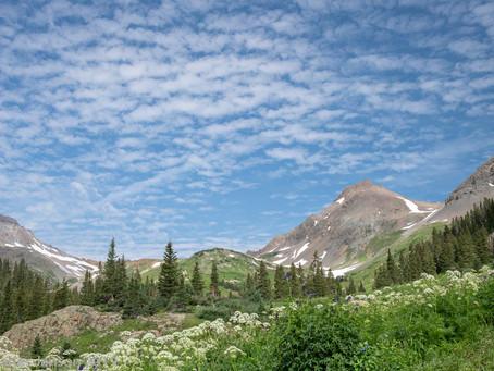 Rocky Mountain Adventure!