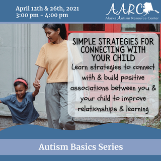Simple Strategies for Connecting with Your Child
