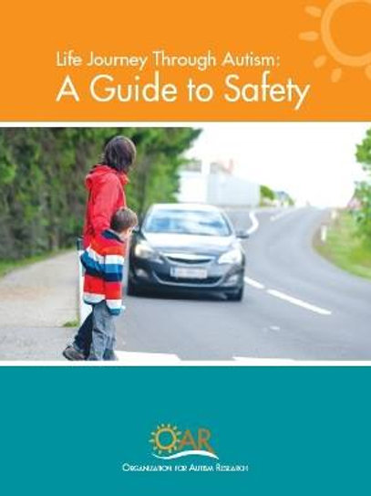 Life Journey through Autism: A Guide to Safety (Book)