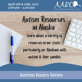 Autism Resources in Alaska
