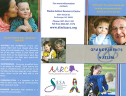 Autism Tips for Grandparents.