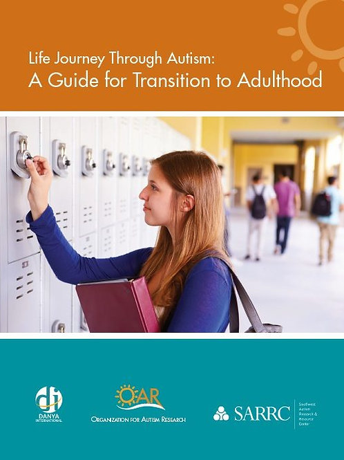 A Guide for Transition to Adulthood (Book)
