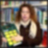Anne Freitag, SESA Librarian