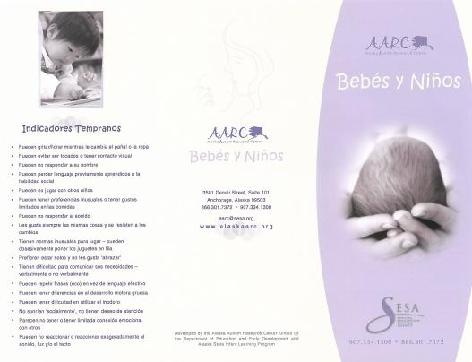 Bebes y Ninos
