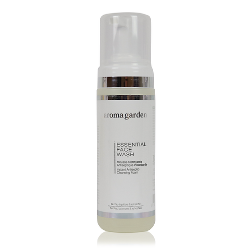 Essential Face Wash 150 ml