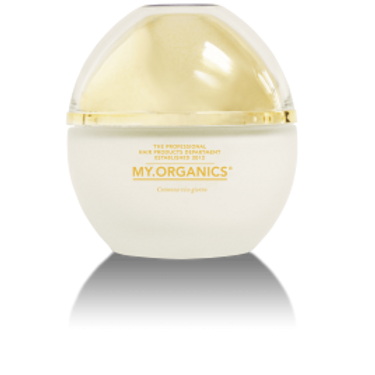 THE ORGANIC GOOD MORNING CREAM – DAY CREAM, 50 g
