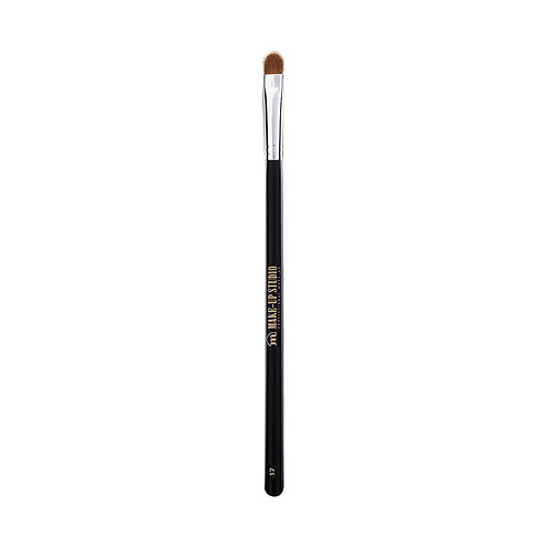 Eyeshadow brush small / Goat hair no. 17