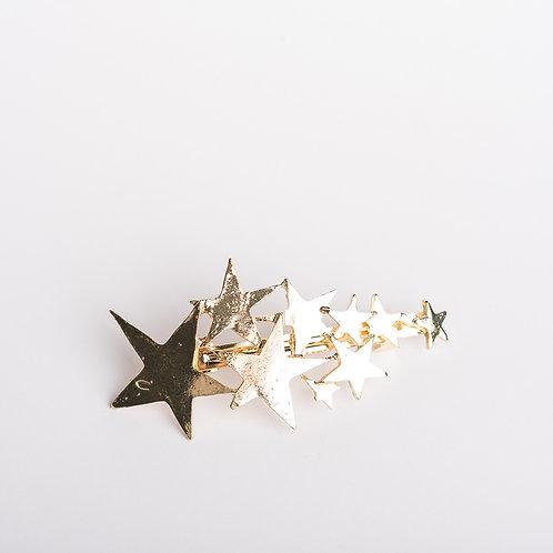 "Haarspange ""Stars"""