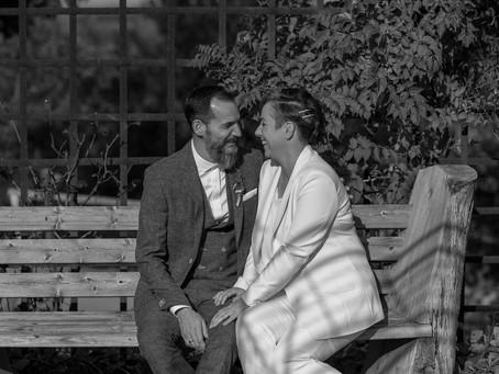 Heiraten in der Hoamat