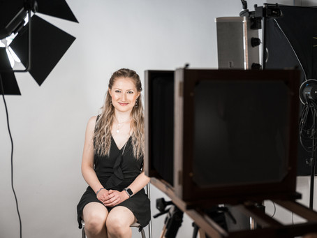 #photomagic mit Zauberkünstlerin Catherine Hering