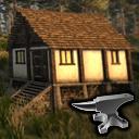 Model : Medieval Village Interiors & Exteriors Kit