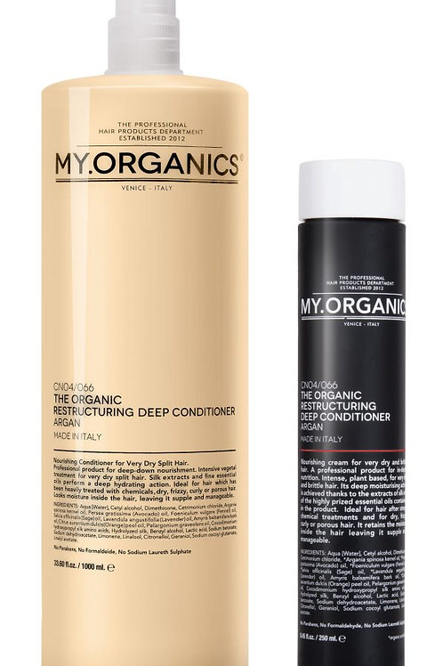 THE ORGANIC 