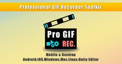 Pro GIF Recorder Toolkit