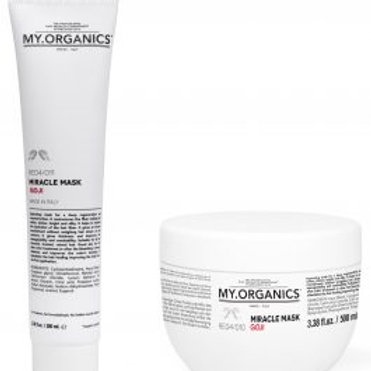 MIRACLE MASK, 200 ml