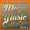 Audio : Another outstanding music pack -  Mega Game Music Collection