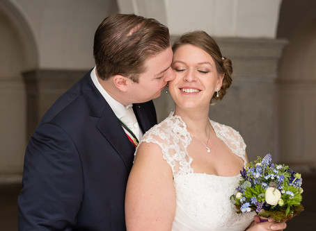 Hochzeit von Gudrun & Wilfried