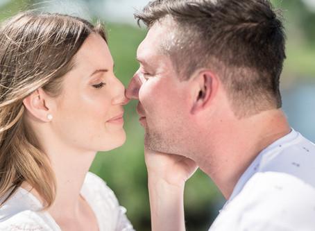 Verlobungsshooting von Katja und Lukas