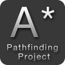 AI : A* Pathfinding Project Pro