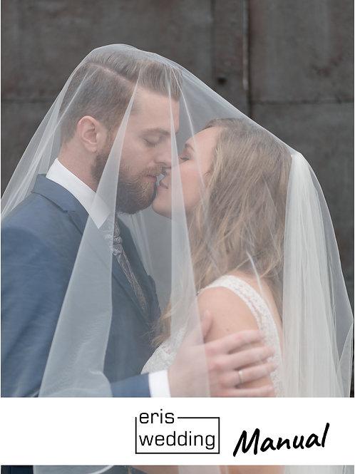 wedding manual