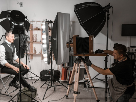 #photomagic mit Vizeweltmeister der Magie Wolfgang Moser