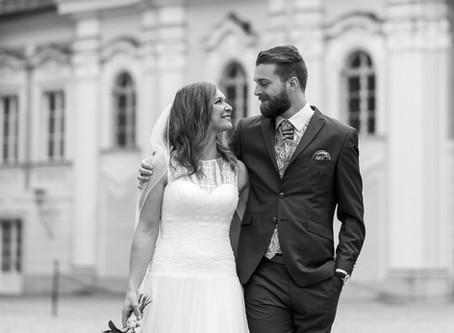 After Wedding Shoot Schloss Lamberg