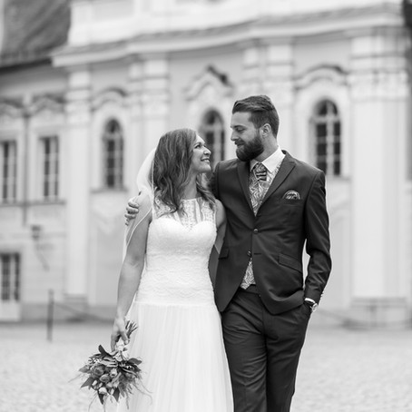 After Wedding Shoot Schloss Lamberg