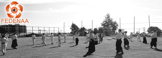 4to Encuentro Nacional de Aikido de zona norte cierra el ciclo de actividades federativas para el añ