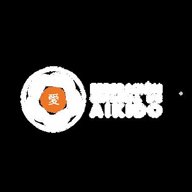 Federacion Nacional de Aikido - Logo whi