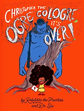 COVER CHRISTOPHER THE OGRE COLOGRE BY DR SIU