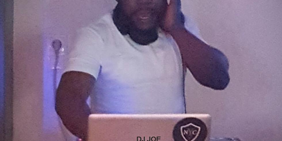 DJ JOE in Star Voice
