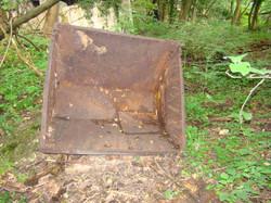 cuve de wagonnet