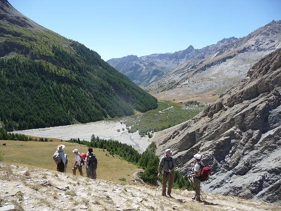 celine laforest marbres des alpes