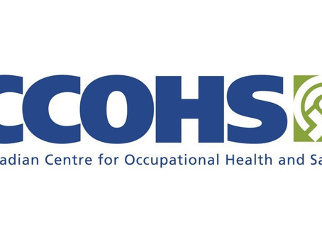 CCOHS Makes Courses & Publications Available to Help Workplaces during Covid-19