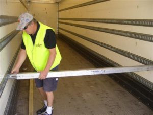 Safety Tip Tuesday May 17, 2016 - Freight Load Bars