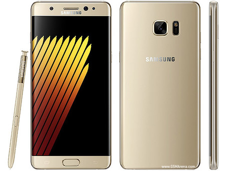 Samsung Galaxy Note 7 - Not Allowed on Airplanes in Canada